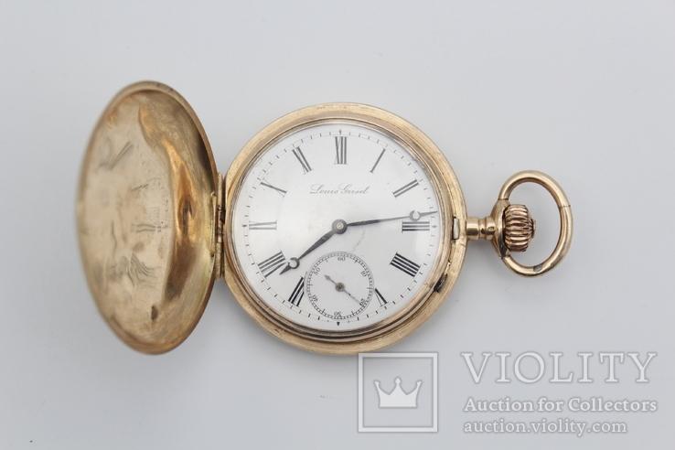 Часы стоимость карманные louis grisel mozer века прошлого продать середина часы