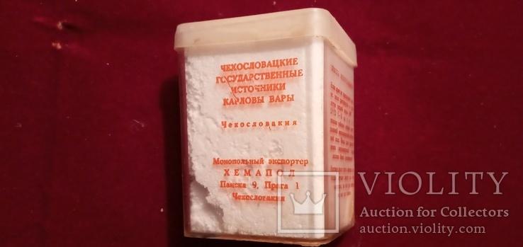 Карловарская гейзерная соль в порошке, фото №3