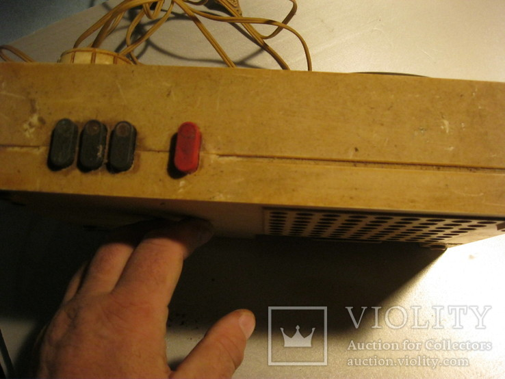 Радиоточка 3 програмы Раздан 205, фото №5