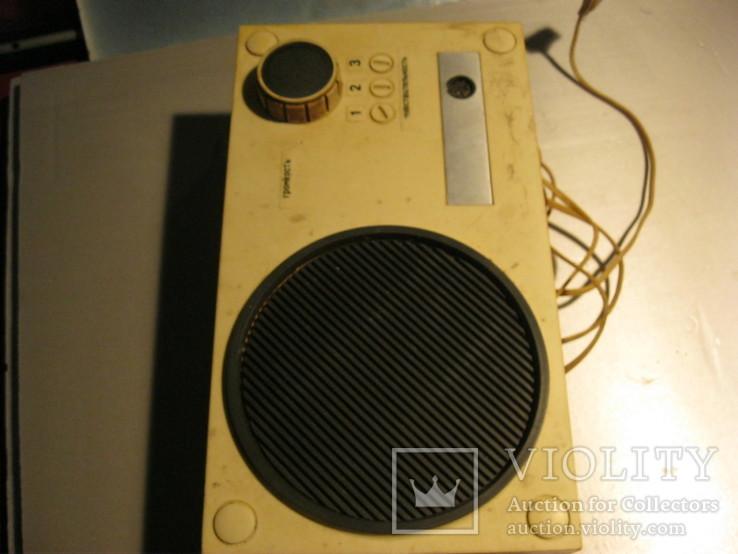Радиоточка 3 програмы Раздан 205, фото №6