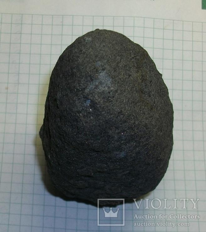Заготовка каменного топора., фото №6