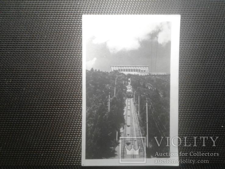 Открытка Тбилиси, фото №2