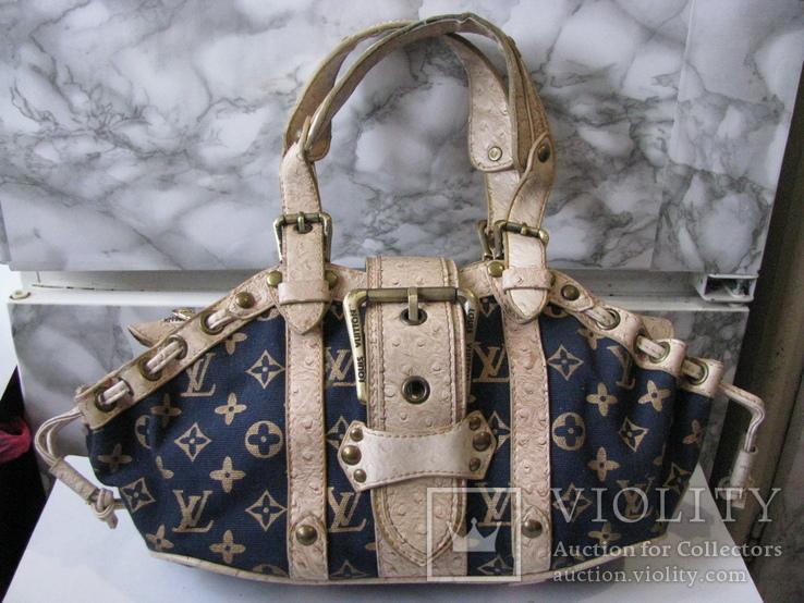 Сумка Louis Vuitton.женская(1), фото №2
