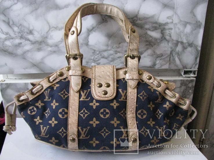 Сумка Louis Vuitton.женская(1), фото №4