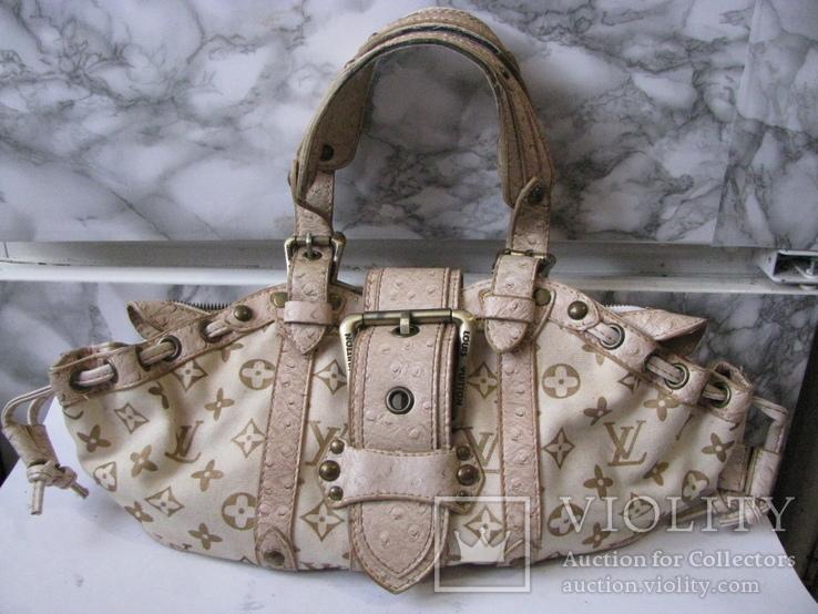 Сумка Louis Vuitton.женская(2), фото №2