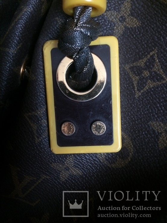 Louis Vuitton Kalahari эксклюзив 2009 г. в колабе с Мадонной, фото №4