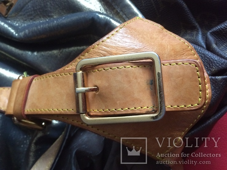 Louis Vuitton Kalahari эксклюзив 2009 г. в колабе с Мадонной, фото №11