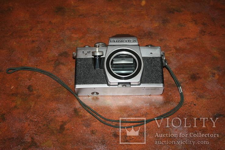 Фотоаппарат Praktica L2. №43.9, фото №4