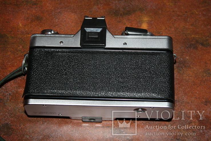 Фотоаппарат Praktica L2. №43.9, фото №9