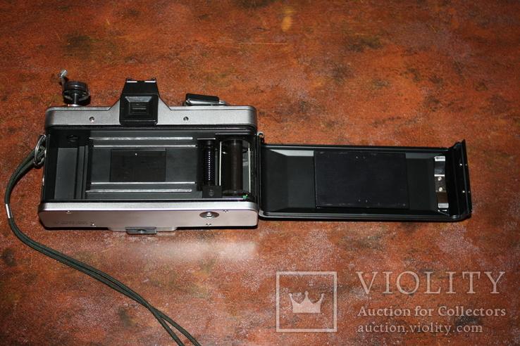 Фотоаппарат Praktica L2. №43.9, фото №10