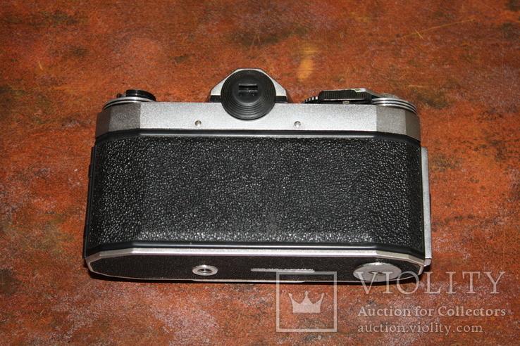 Фотоаппарат Praktica super TL. №43.12, фото №6