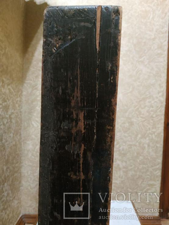 Икона Покрова Пресвятой Богородицы., фото №12