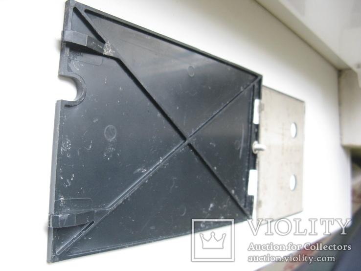 Магнитофонные,зап.частикрышка- шнура,шкала регулятора, фото №5