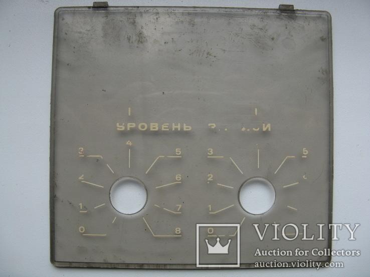 Магнитофонные,зап.частикрышка- шнура,шкала регулятора, фото №10