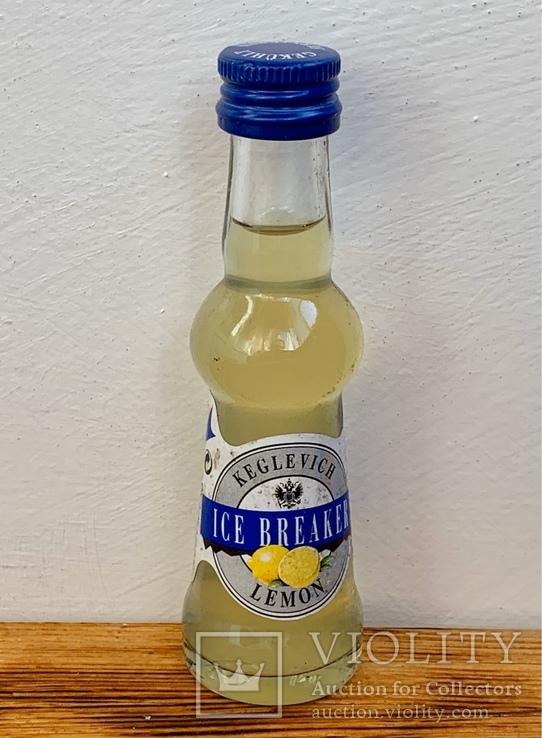 Алкоминималистика . Алкоголь 100. Ликер Keglevich Германия, фото №2