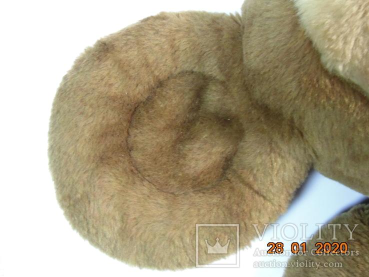 Чебурашка в коллекцию. ссср. 45 х 33 см, фото №8