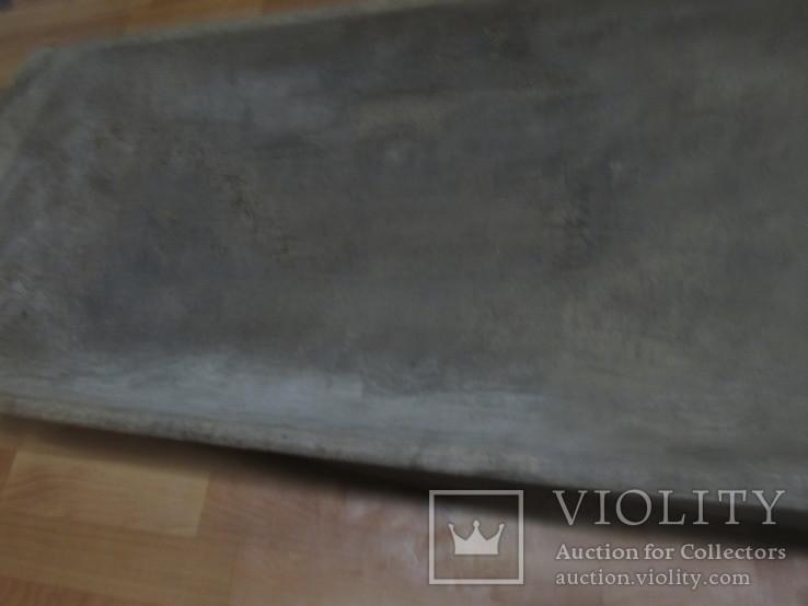 Велике дерев'яне корито, фото №6