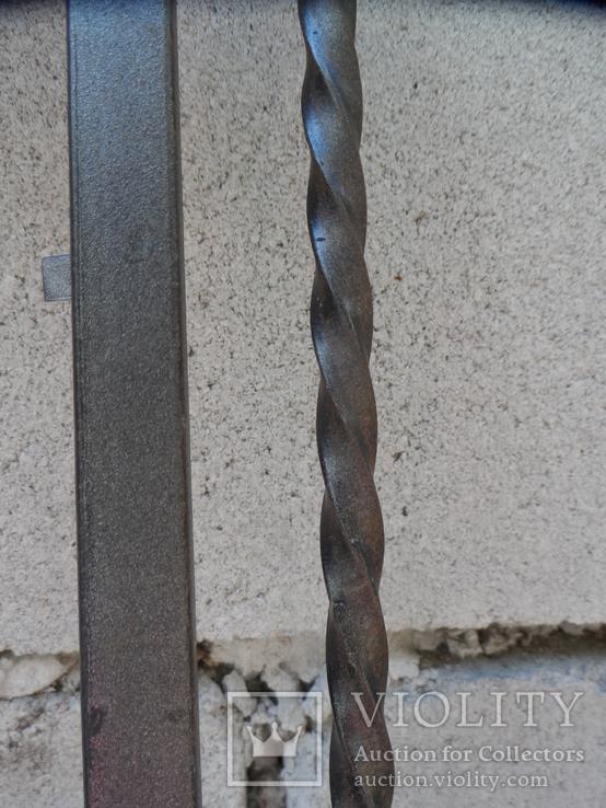 Рамка для зеркала Ковка Метал Германия, фото №7