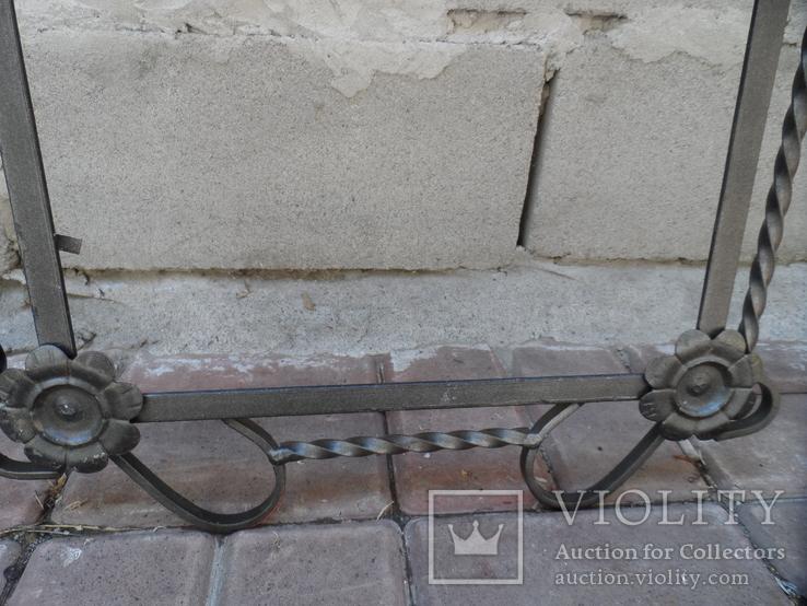 Рамка для зеркала Ковка Метал Германия, фото №12