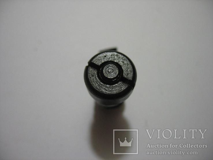 Штык Маузер К-98, кнопка.   копия, фото №4