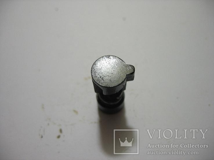 Штык СВТ-40, кнопка.   копия, фото №5