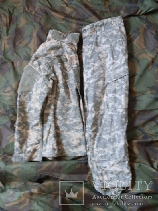 Китель и брюки. acu, фото №2
