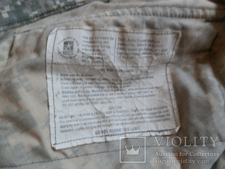 Китель и брюки. acu, фото №8