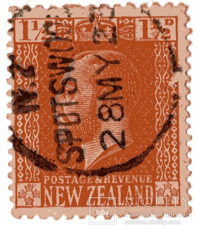Новая Зеландия, фото №2