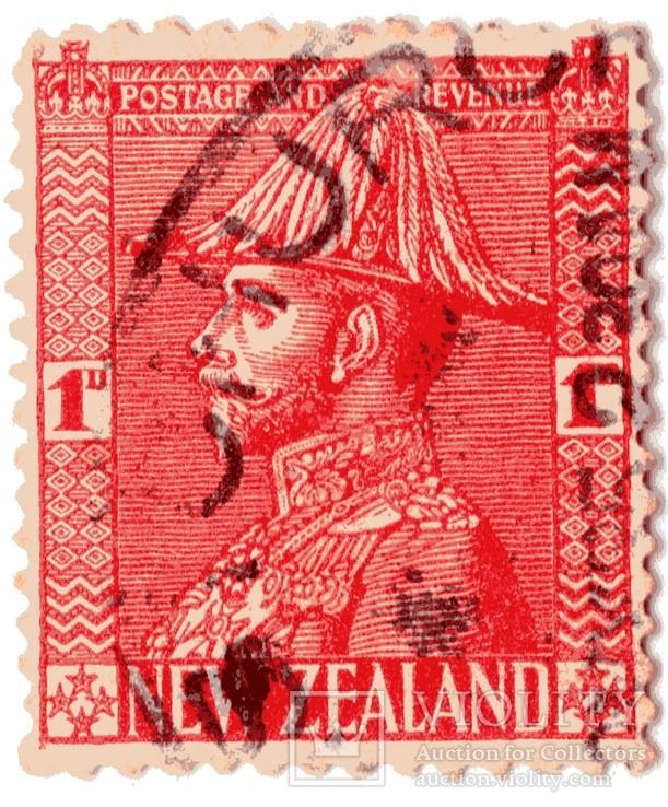 Новая Зеландия, фото №4