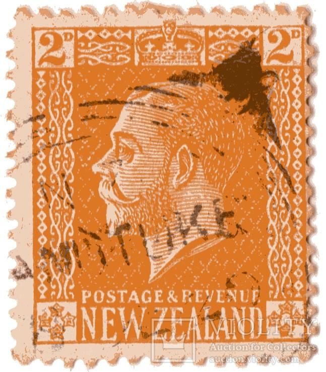 Новая Зеландия, фото №5
