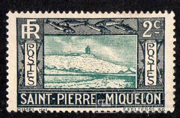 Сен-Пьер и Микелион, фото №2