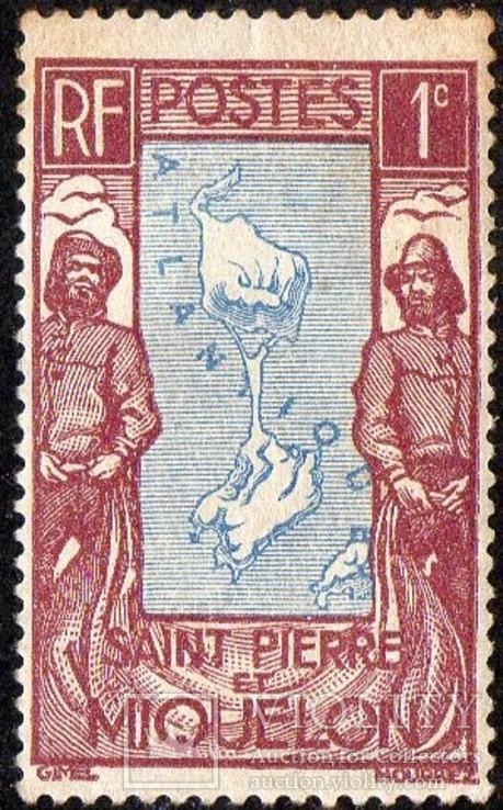 Сен-Пьер и Микелион, фото №6