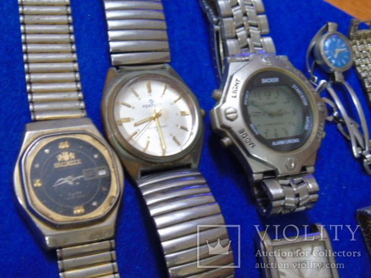 Часы Sharp+ бонус., фото №7