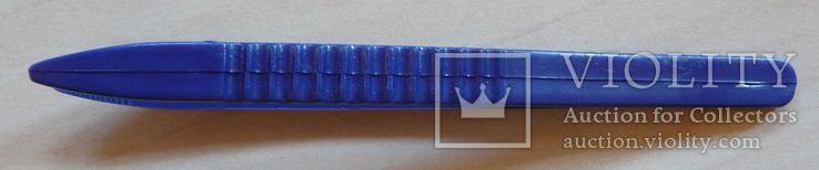 Пинцет пластиковый куплен в США, фото №4