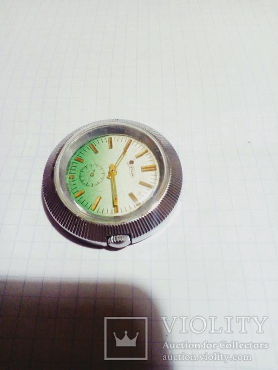 Часы зим, фото №6