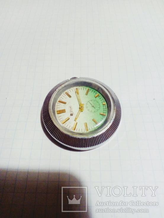 Часы зим, фото №8