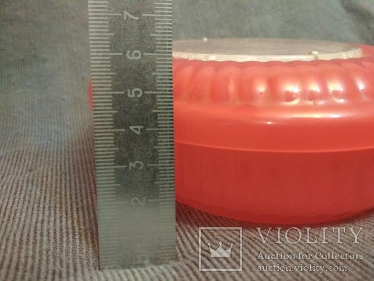 Красивая крупная шкатулка с гравировкой, фото №7