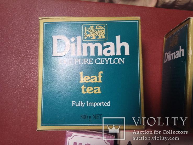 Чай,кофе запечатаное одним лотом, фото №3