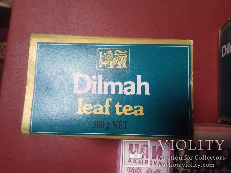 Чай,кофе запечатаное одним лотом, фото №4