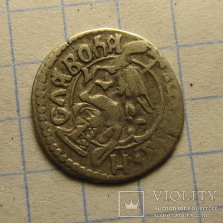 Монета Валахии, фото №6