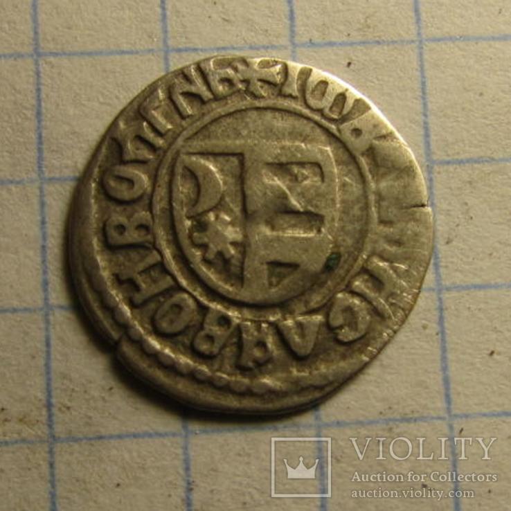 Монета Валахии, фото №9