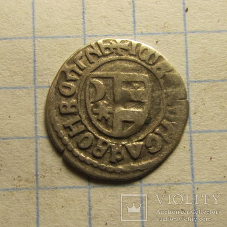 Монета Валахии, фото №10