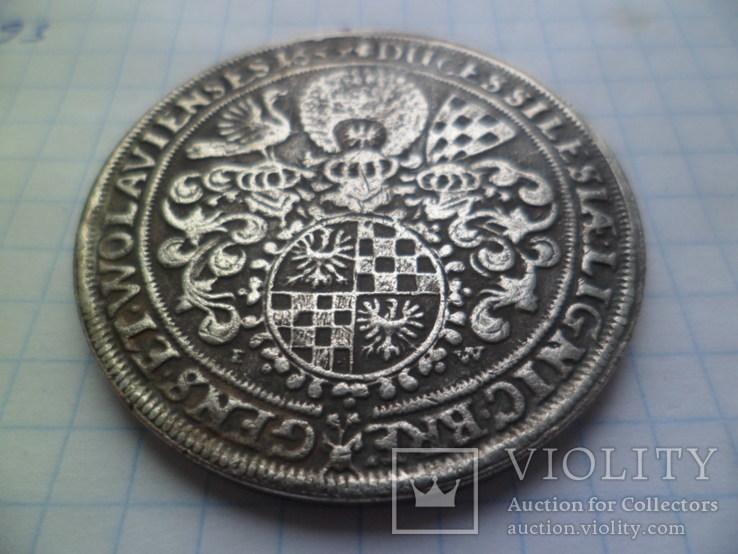 Талера 1659 год копия, фото №5