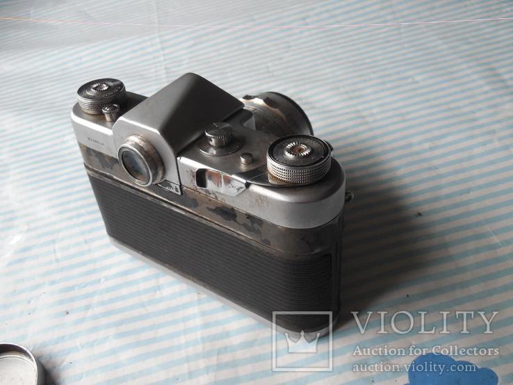 Фотоаппарат Старт Гелиос 44 2/58, фото №8
