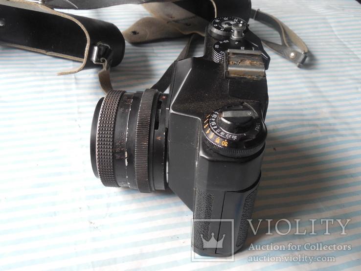 Фотоаппарат Зенит, фото №6