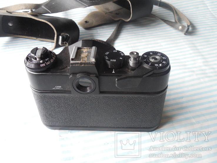 Фотоаппарат Зенит, фото №7