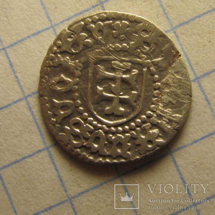 Монета Молдавии, фото №3