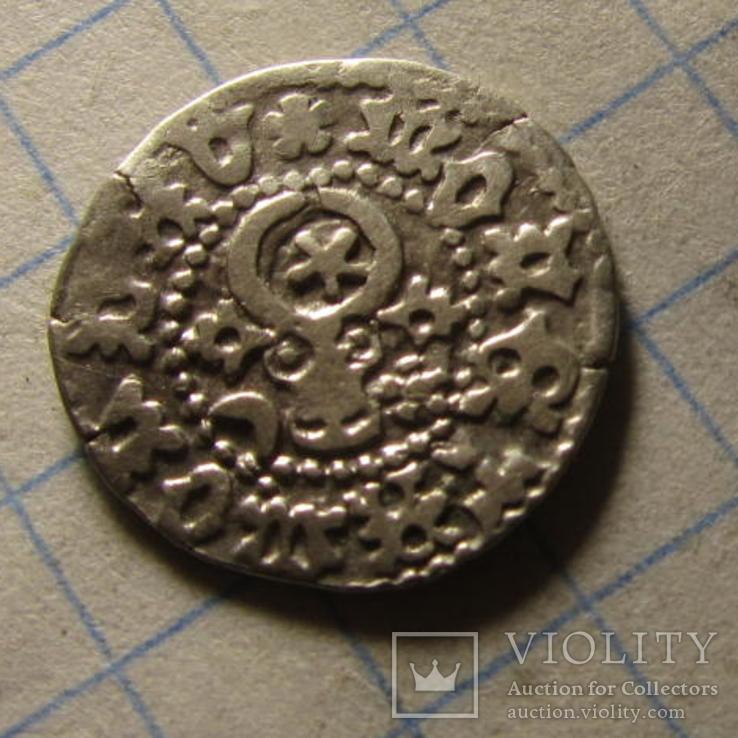Монета Молдавии, фото №2