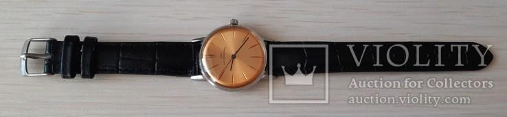 Часы-марьяж наручные Луч, фото №5