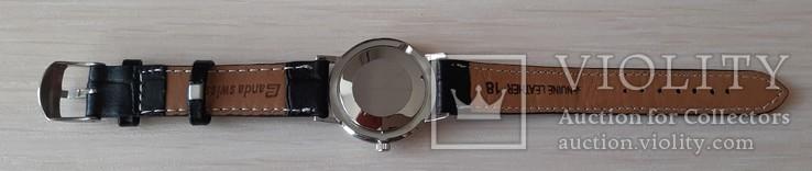 Часы-марьяж наручные Луч, фото №6